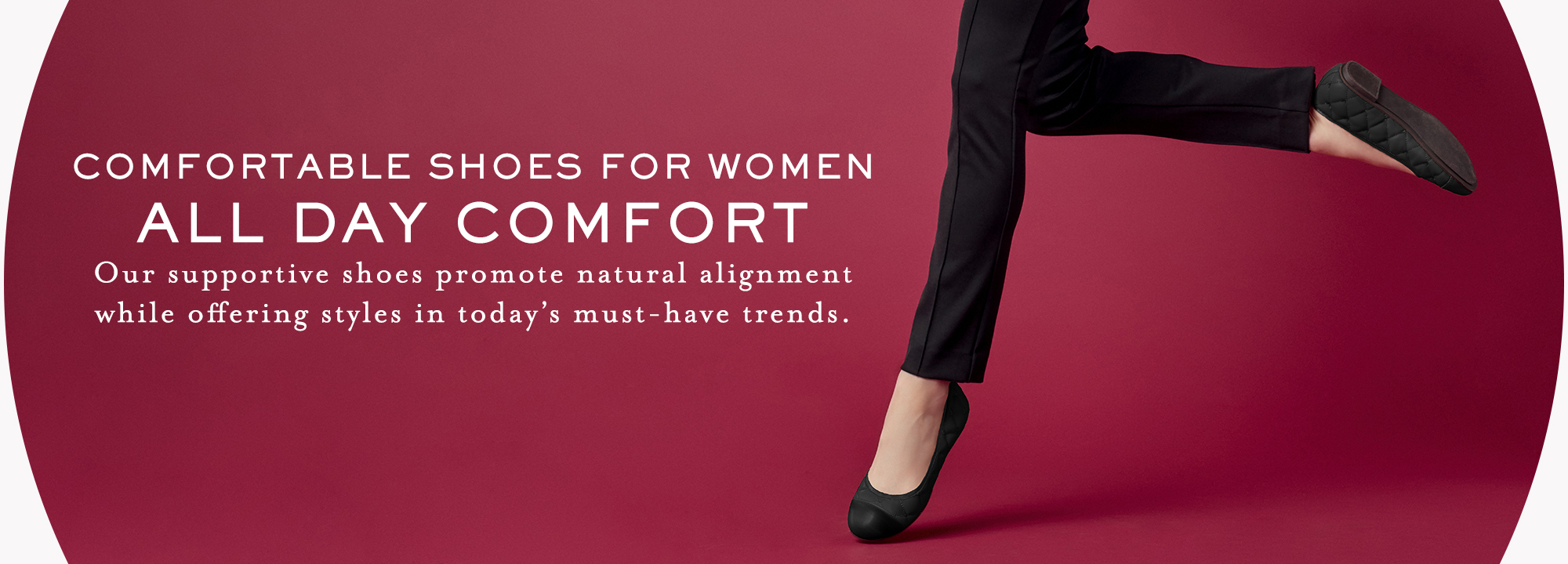 All Women's Shoes
