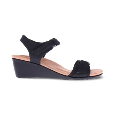 Adelaide Wedge Sandal