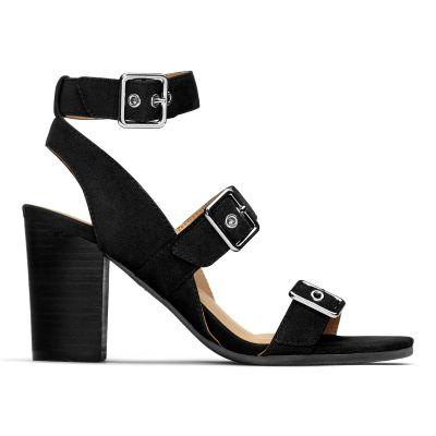 Carmel Heeled Sandal