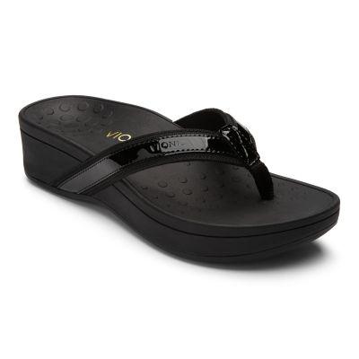 High Tide Platform Sandal