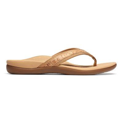 Islander Toe Post Sandal