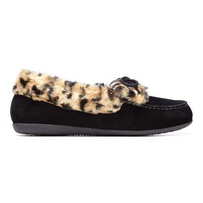 Juniper Slippers