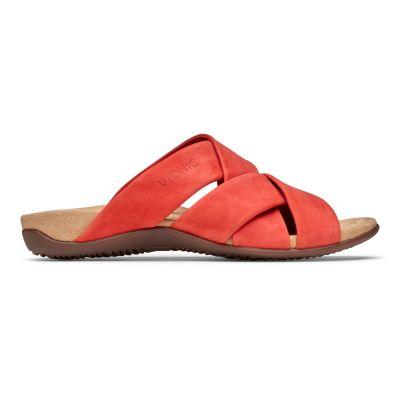 Juno Slide Sandal