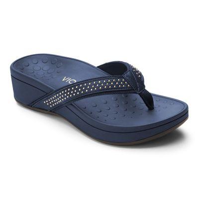 Kehoe Platform Sandal