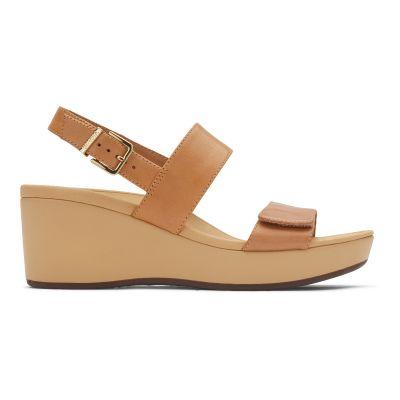 Lovell Wedge Sandal