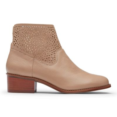 Luciana Ankle Boot