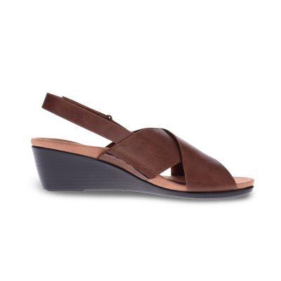 McKenna Wedge Sandal