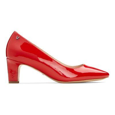 Mia Block Heel