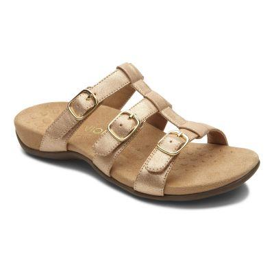 Misa Slide Sandal