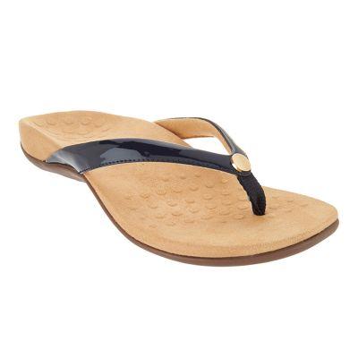 Mona Toe Post Sandal
