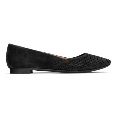 Posey Pointed Toe Flat