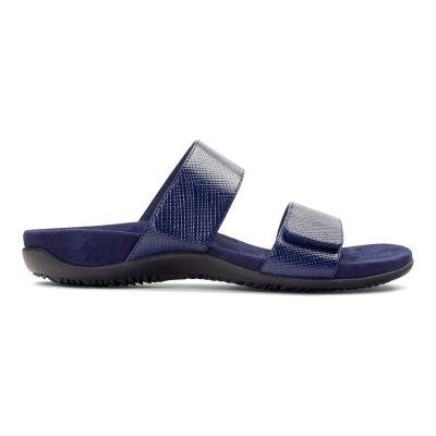 Samoa Lizard Slide Sandal