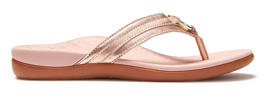 Stylish, supportive Bella sandal