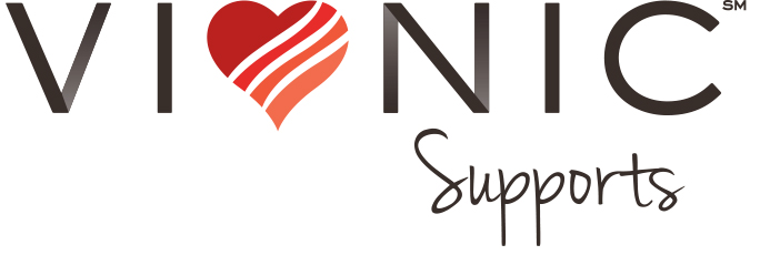 Vionic Supports