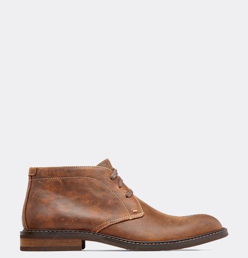 View Men's Boots
